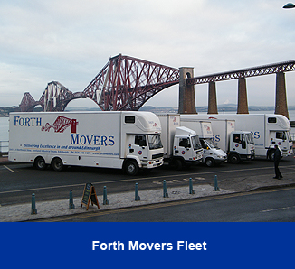 forth removals edinburgh